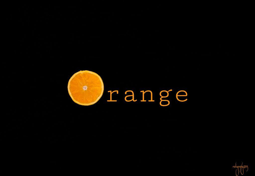 #orange  #photography