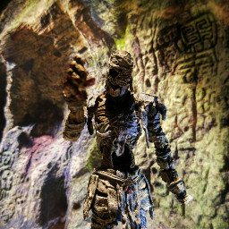 ata_dreadnoughts toyfriends toycommunity egypt creepy