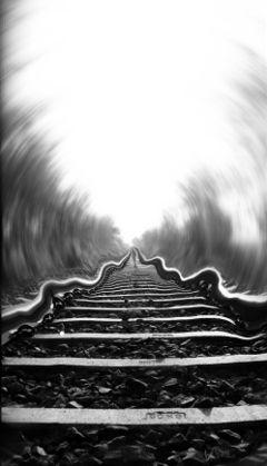 wapwarped photography nature train travel
