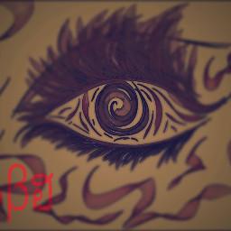 hoba eye drawing s
