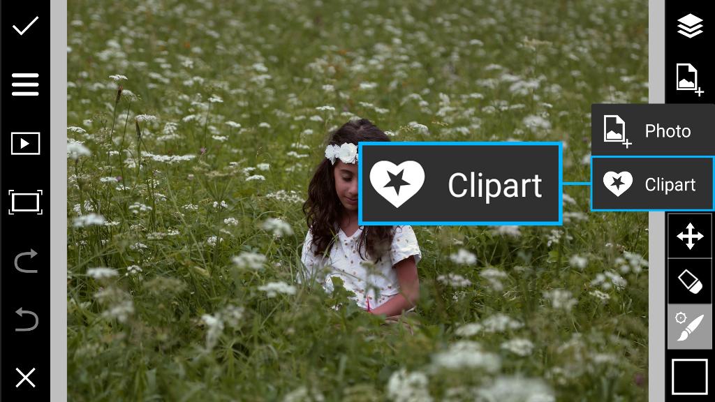 clipart menu