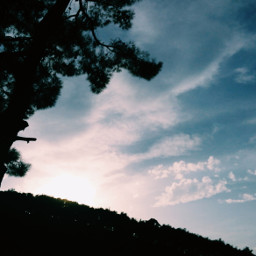 nature photography travel sky