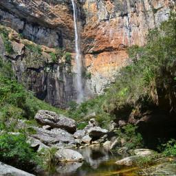 cachoeiradotabuleiro conceiçãodomatodentro minasgerais cachoeirasdobrasil waterfalls