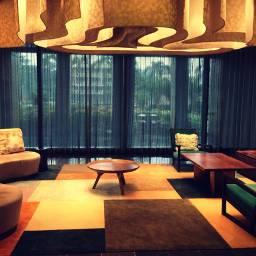 hotellobby elegantes