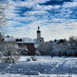 people photography snow winter bavaria