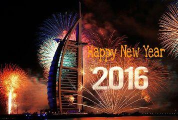 2016 worldpeace newyear happiness celebration