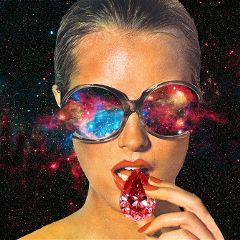collage colorsplash collageart