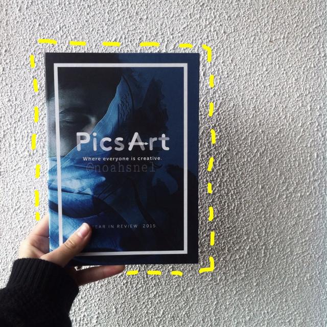 Thankyou so much @pa 💛 This is amazing! 🎉   #interesting #art #noahsnel #picsart #pa  #bestofpicart2015 #photography #book #noahsnelphotography