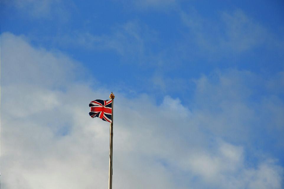 #photography #travel #london #flag #nikonD3200