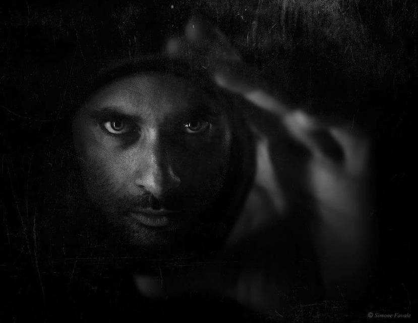 #blackandwhite #bokeh #oldphoto #photography #people #Portrait #eyes #flash #studio #Nikon #softbox #portrait #photoshop #man