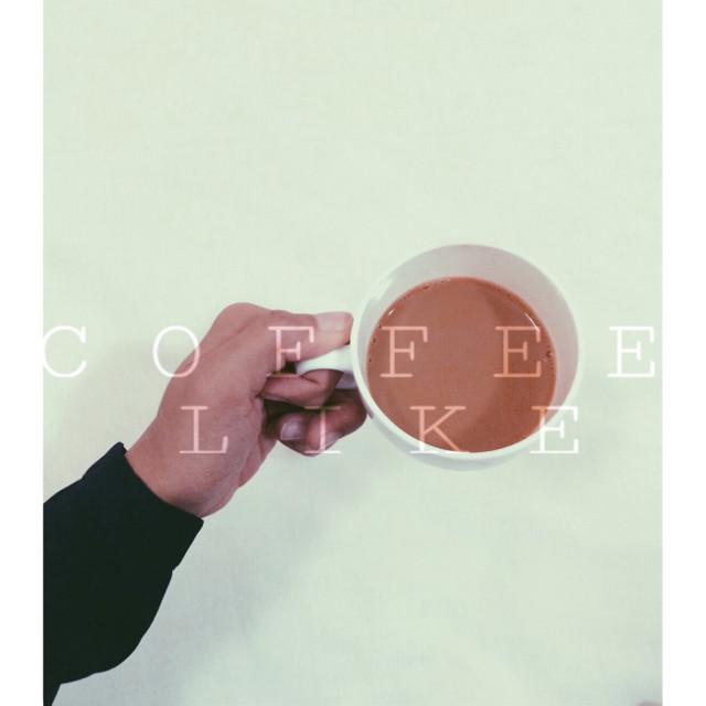 Love coffee love tea
