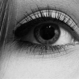 eye eyes black b eyeline