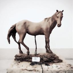 interesting art sculpture