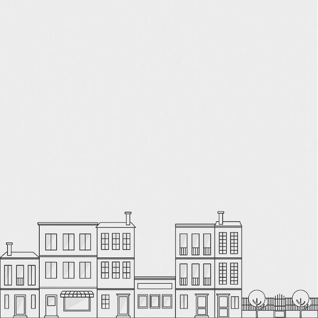 #blackandwhite #illustration #digitalart #influencer #hipster #curator #art #poster