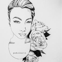 art artist talent portraits portrait