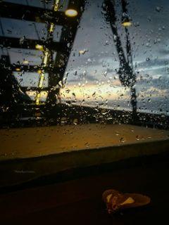 wpprain rain window photography