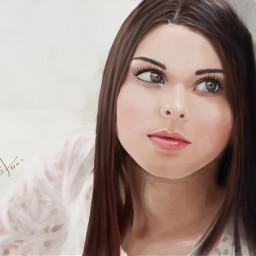wdprainyday drawing digitaldrawing arte hdr freetoedit