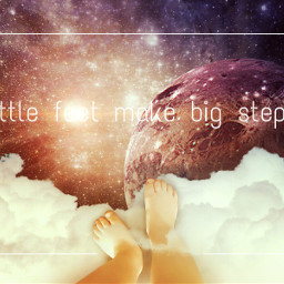 wapwalkonstars stars clouds edited myson