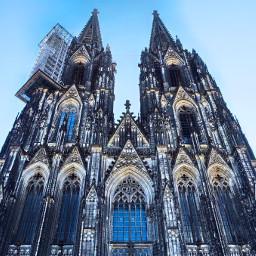 germany cologne colonia germania architecture
