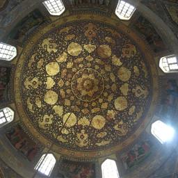 iran isfahan church