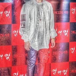 junhyung b2st people korea idol