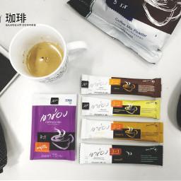 studentexchange coffee thailandcoffee freetoedit