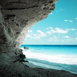beach nature photography hd freetoedit
