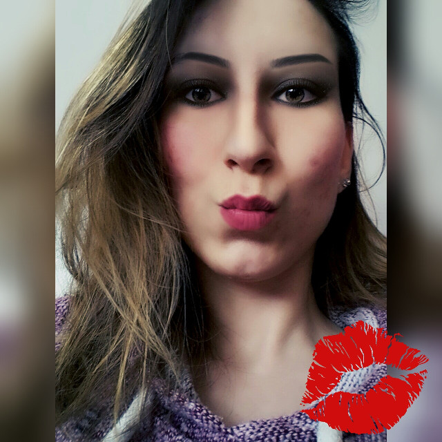 # kiss 💋You are kissed