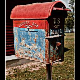 mailbox mailboxes old nostalgic nostalgia
