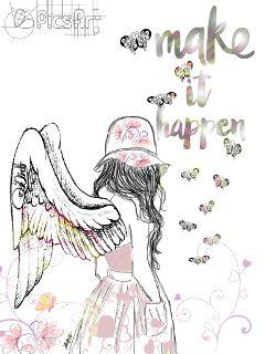 freetoedit baby angel fantasy remixed